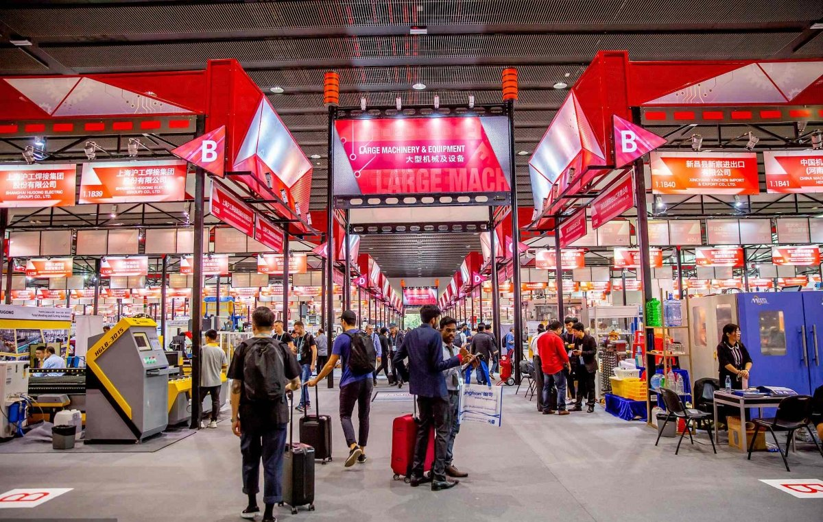 واردات و خرید کالا از چین
