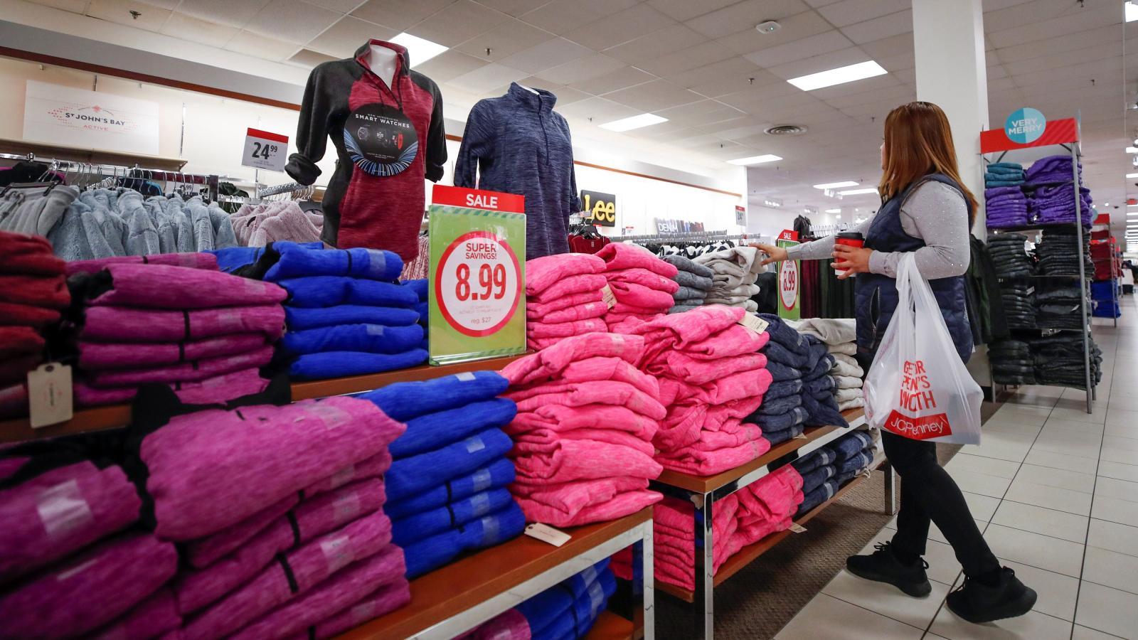 واردات ارزان لباس از چین