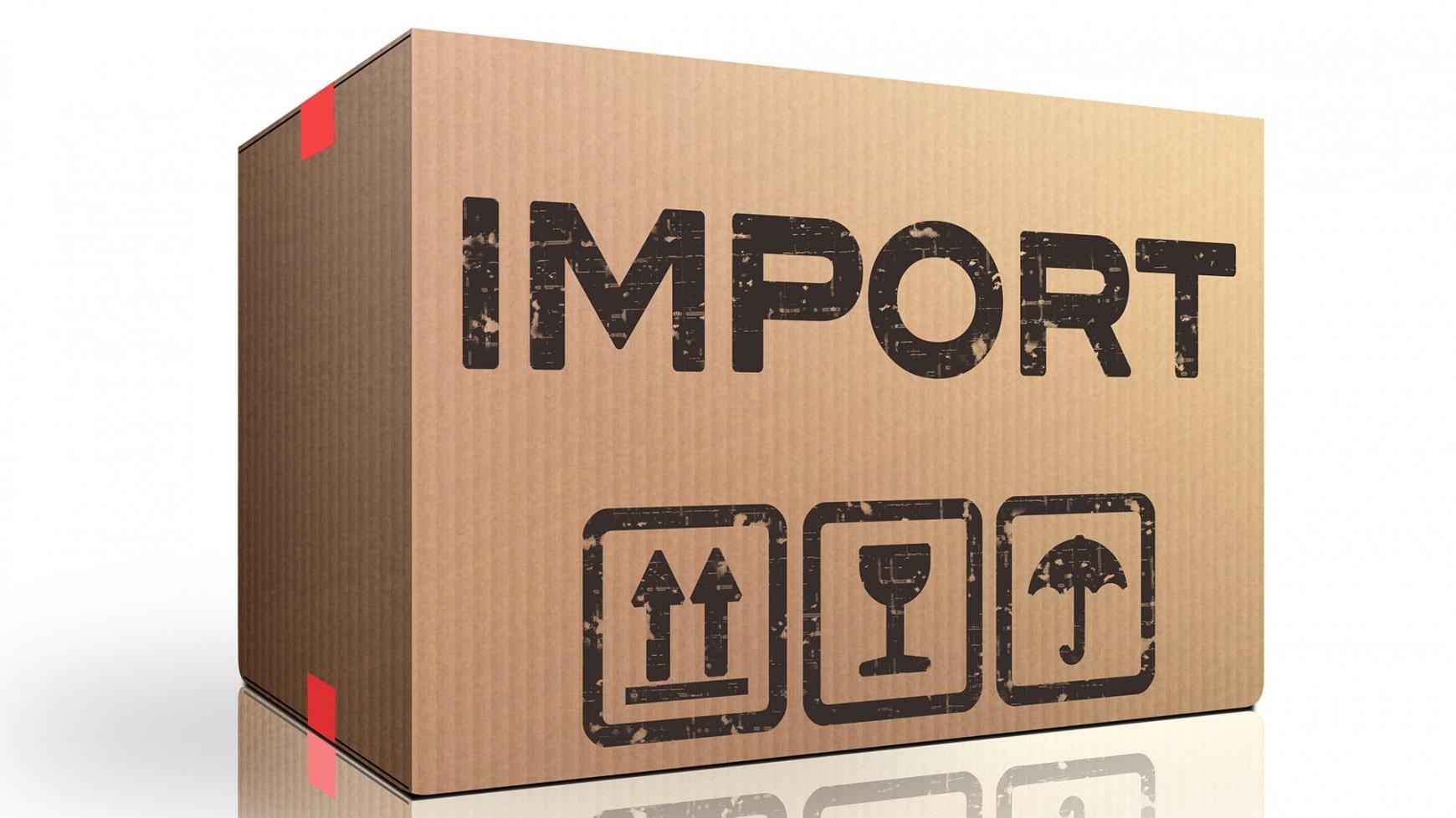 واردات کالای ارزان از چین